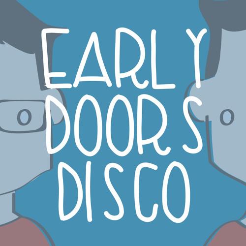 Early Doors Disco's avatar