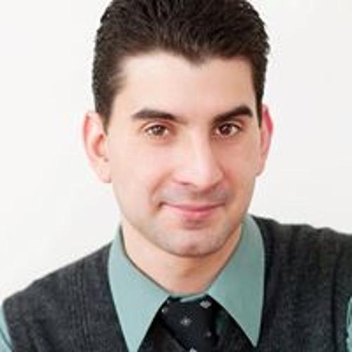 David Leavitt 6's avatar