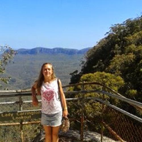 Sophie Taylor 41's avatar