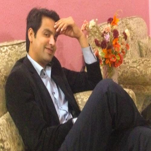 Iffi chaudhry's avatar