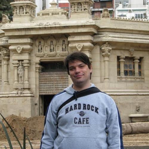 Fabiano G. Souza's avatar