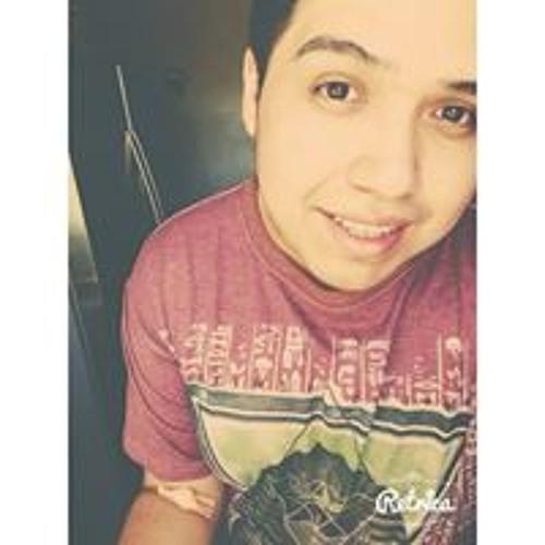 Martin Salazar 30's avatar