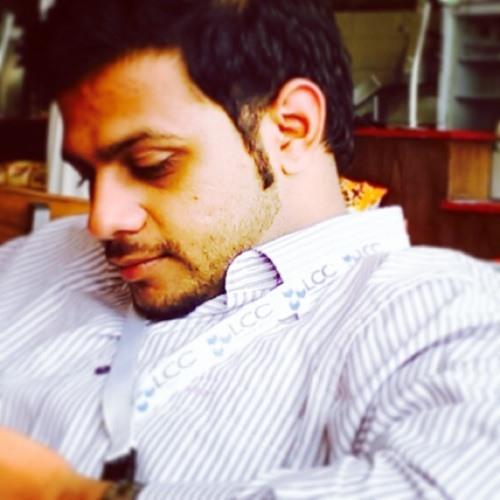 Kasim Rehmat's avatar