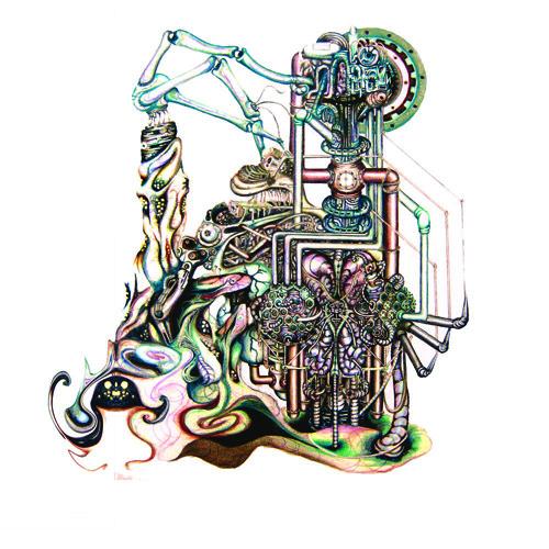 Noise Gust's avatar