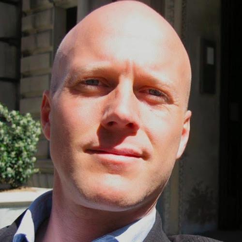 Fredrik Fernberg's avatar