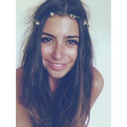 BrigitteMarie's avatar
