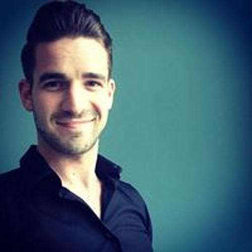 Nicholas Weir 3's avatar
