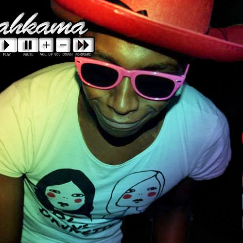 Nahkama's avatar