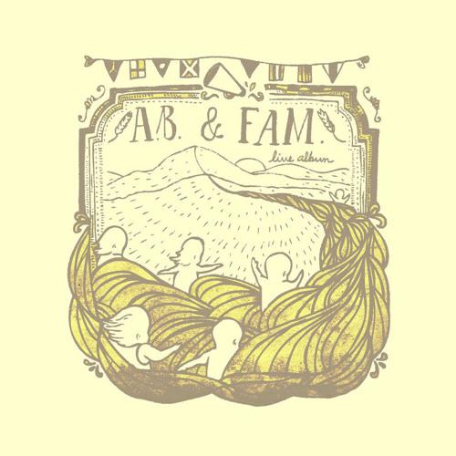 Ab&fam's avatar