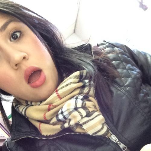 Andrea Palafox 1's avatar