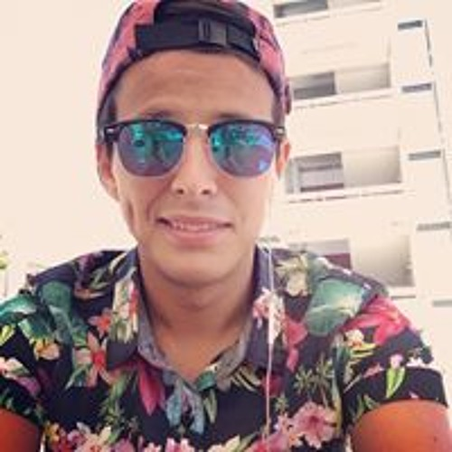 Nathaniel A. Mercado's avatar