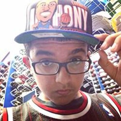 Muhammad Romaan's avatar