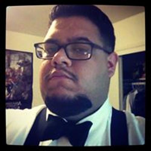 Fabyan Martinez 1's avatar