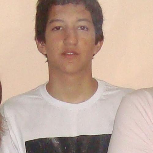 Jeffrey Martin Rueda's avatar