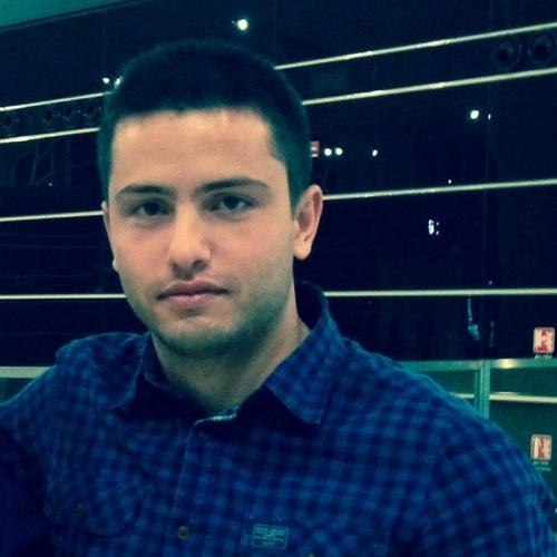 Moh'd Al-Sayyad's avatar