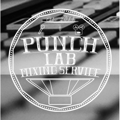 Punch Lab Mixing Service | Free Listening on SoundCloud