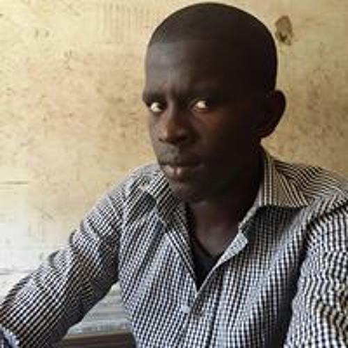 Amidou Diew's avatar