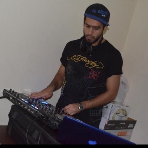 DJ Indianoo's avatar