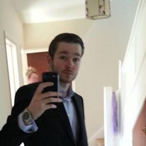 Tom Maverick Barrington's avatar
