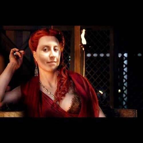Liliana Ara's avatar