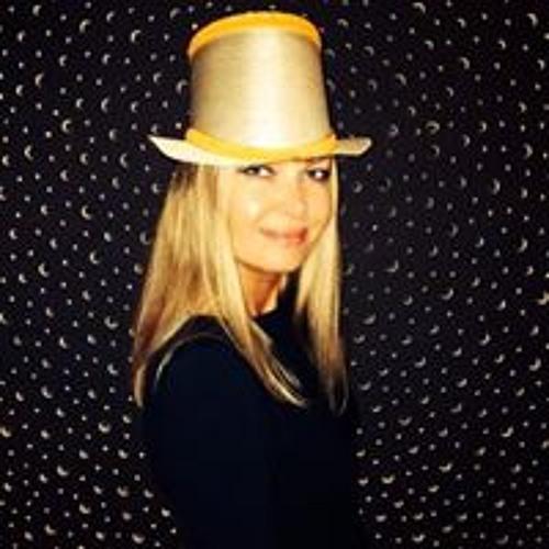 Oksana Sabo's avatar