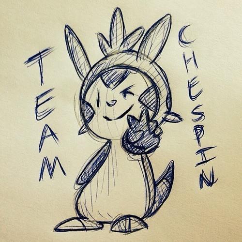 XxchespinxX's avatar