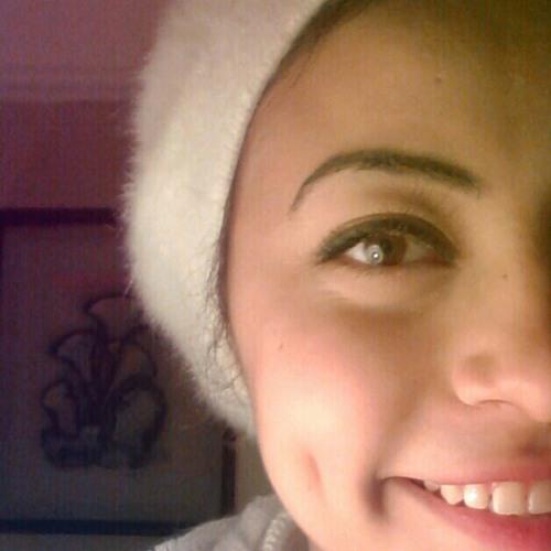 Ayaa Sharaf's avatar