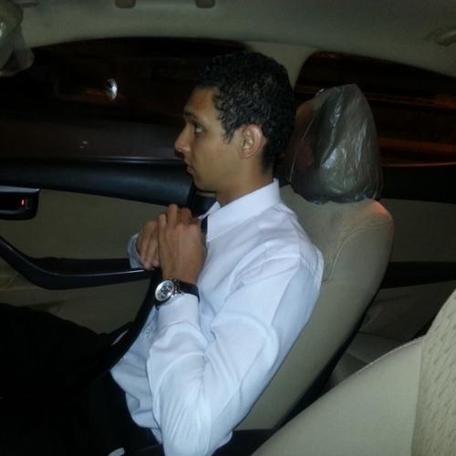 Yahia El Akkad's avatar