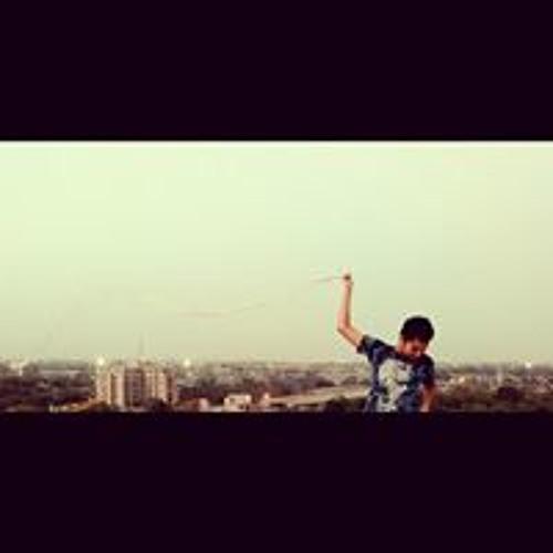 Yo Somesh Kshatriya's avatar