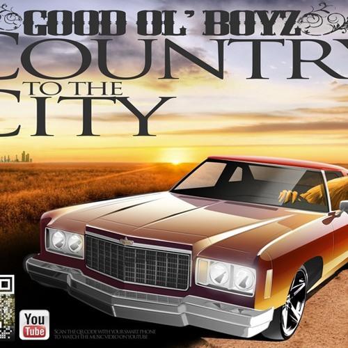 Good Ol' Boyz's avatar