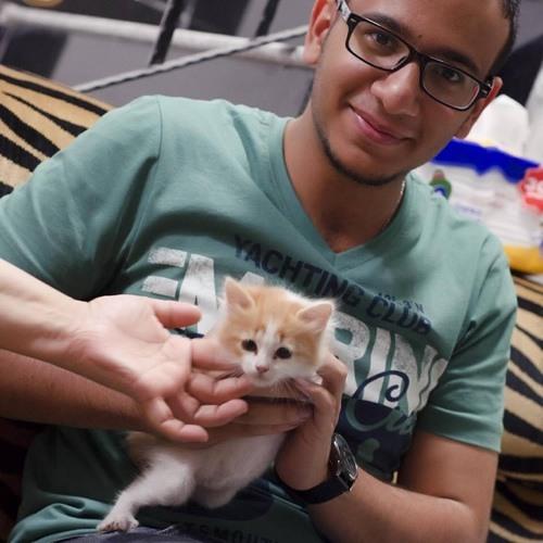 Mohammed Al-Qaisy's avatar