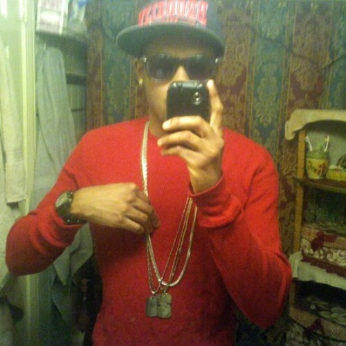 Detroit Rapper Dnice's avatar