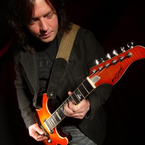 Gerard Mannigel's avatar