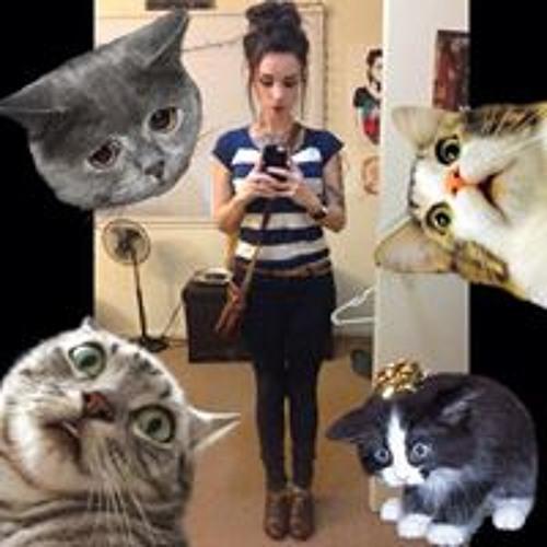 Heather Marie Stokes's avatar