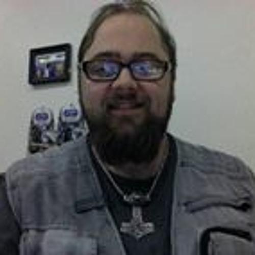Christopher Hall 38's avatar