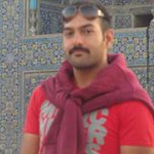 Ali Irani S's avatar