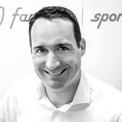 Mario Schwegler's avatar