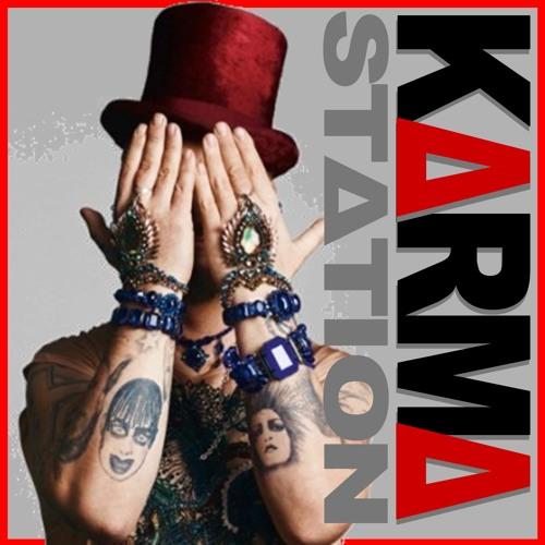 KarmaRadio's avatar