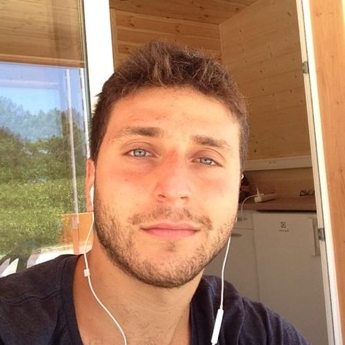 Alex Pasqualini 1's avatar