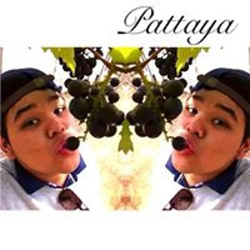 Palath Pongtanupattana's avatar