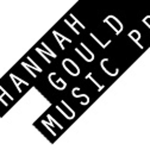 Hannah Gould Music PR's avatar