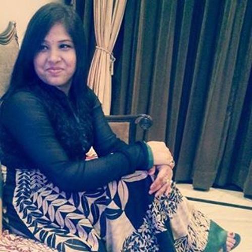 Amisha Chothwani's avatar