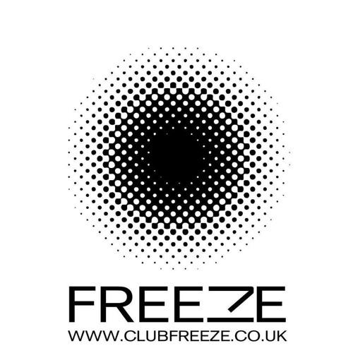 Club Freeze Liverpool's avatar