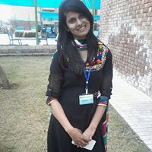 Sadia Ikram 2's avatar
