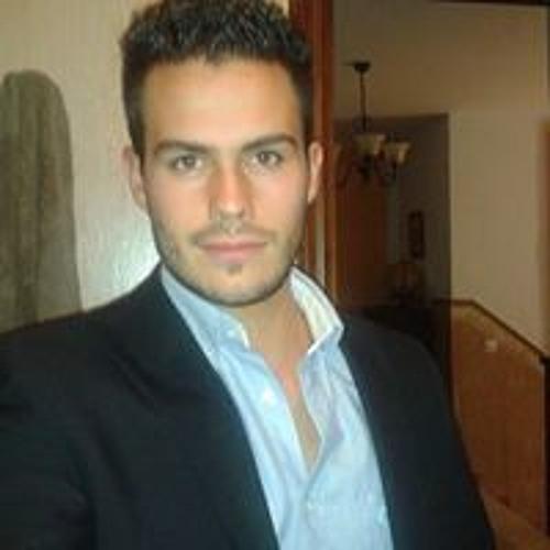 Lazaro Parejo's avatar