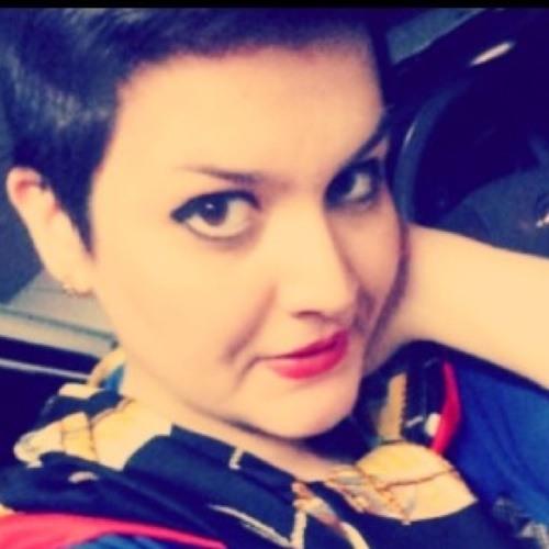 Melika.T's avatar
