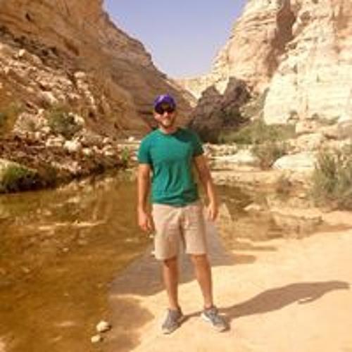 Zach Lowenstein's avatar