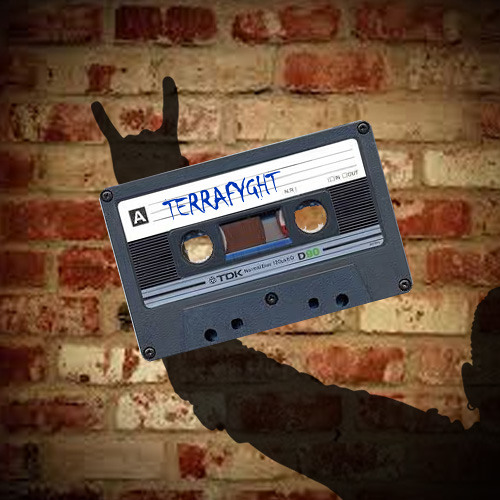 terrafyght's avatar