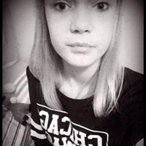 Anabelle Heitzinger's avatar