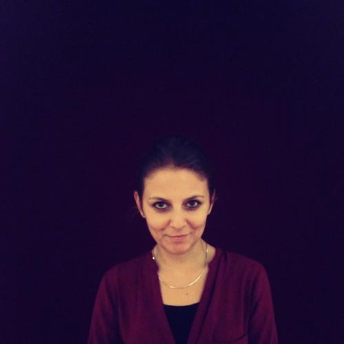 Eva O Gonçalves's avatar